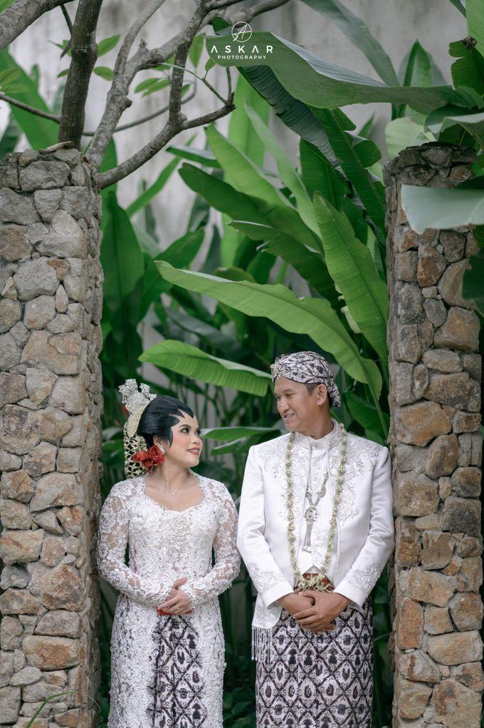Akad Nikah Dhika & Wulan by Azila Villa - 001