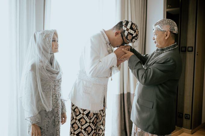 Risky & Taufik Wedding at Pullman Bandung by PRIDE Organizer - 001