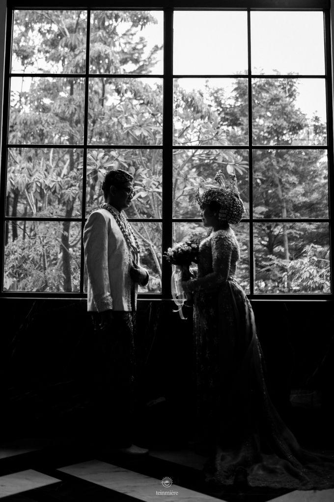 Risky & Taufik Wedding at Pullman Bandung by PRIDE Organizer - 019