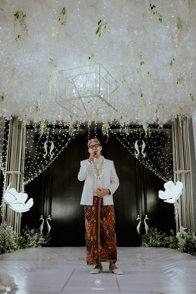 Risky & Taufik Wedding at Pullman Bandung by PRIDE Organizer - 022