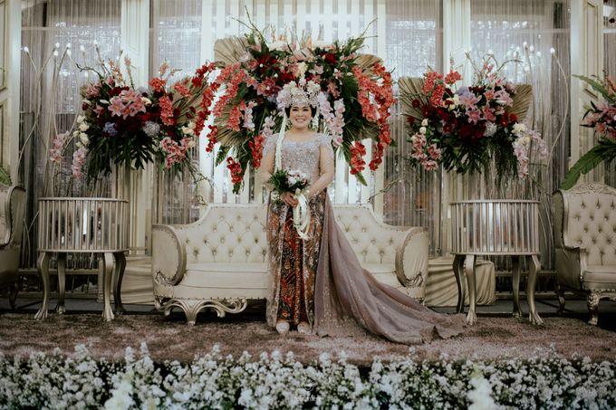 Risky & Taufik Wedding at Pullman Bandung by PRIDE Organizer - 023