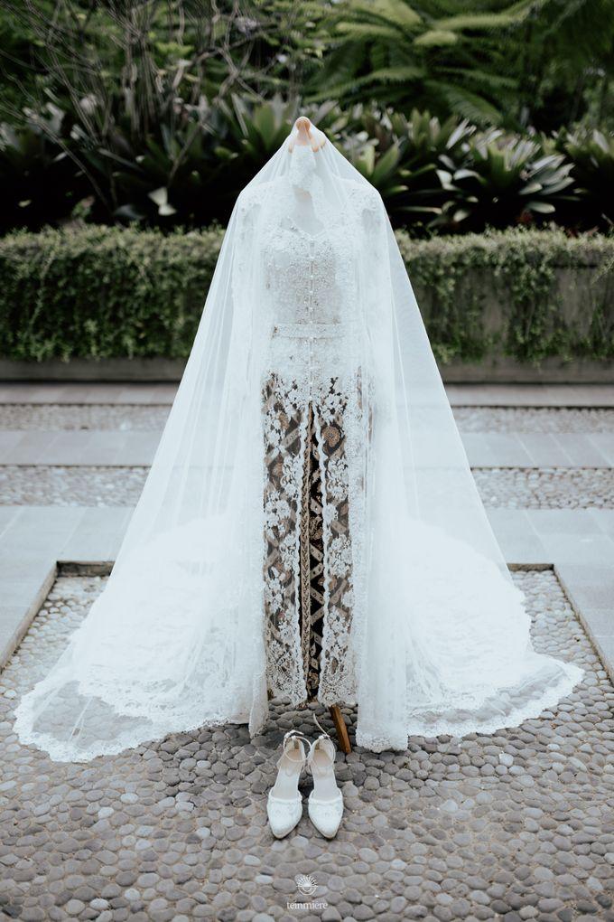 Risky & Taufik Wedding at Pullman Bandung by PRIDE Organizer - 045