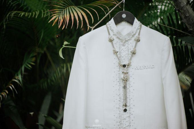 Risky & Taufik Wedding at Pullman Bandung by PRIDE Organizer - 048