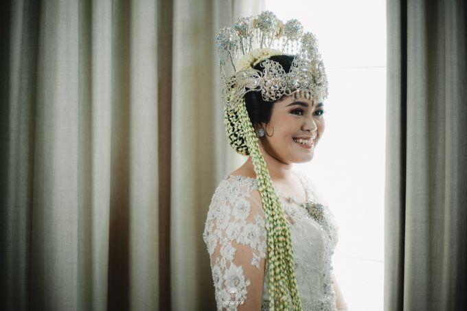 Risky & Taufik Wedding at Pullman Bandung by PRIDE Organizer - 029