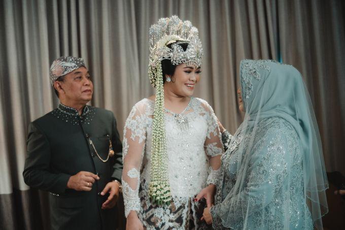 Risky & Taufik Wedding at Pullman Bandung by PRIDE Organizer - 030