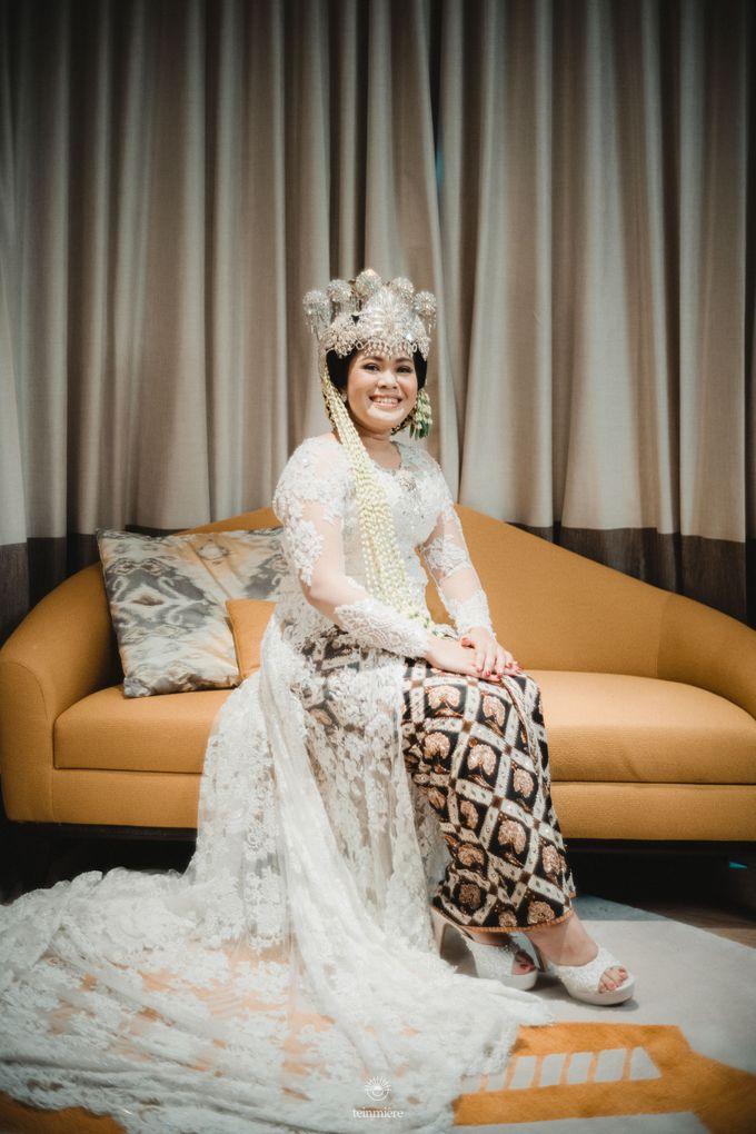 Risky & Taufik Wedding at Pullman Bandung by PRIDE Organizer - 031