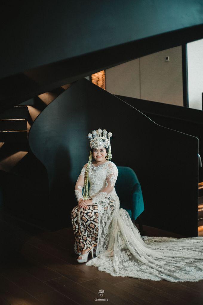 Risky & Taufik Wedding at Pullman Bandung by PRIDE Organizer - 034