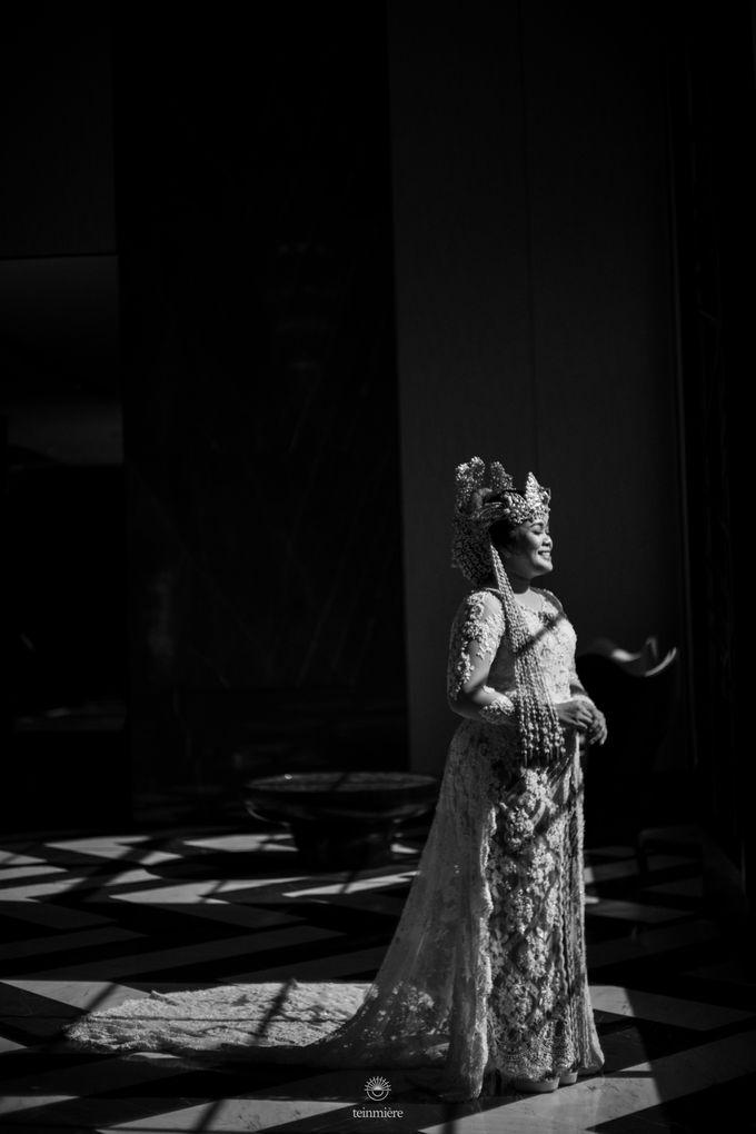 Risky & Taufik Wedding at Pullman Bandung by PRIDE Organizer - 035