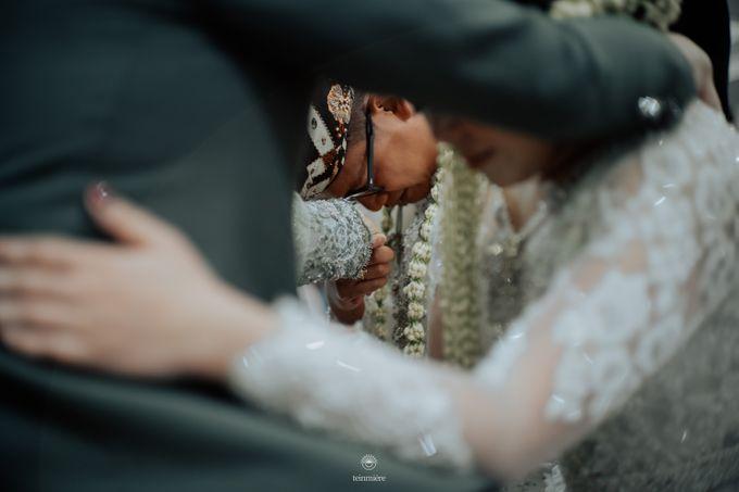 Risky & Taufik Wedding at Pullman Bandung by PRIDE Organizer - 041