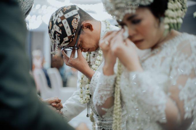 Risky & Taufik Wedding at Pullman Bandung by PRIDE Organizer - 042