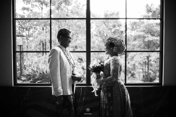 Risky & Taufik Wedding at Pullman Bandung by PRIDE Organizer - 043