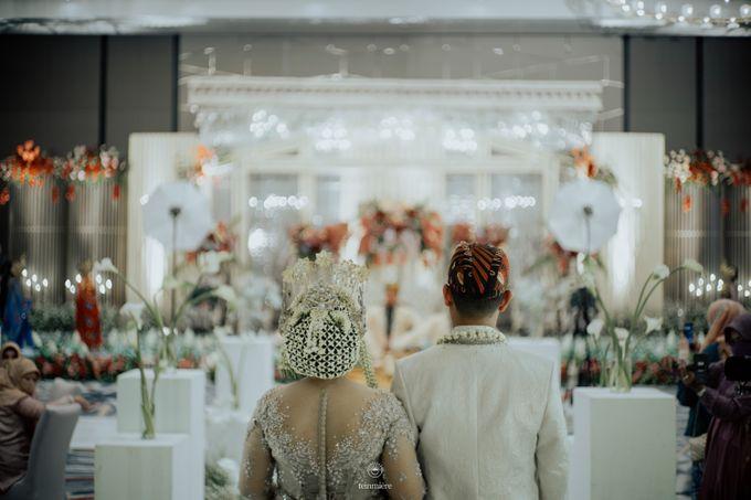 Risky & Taufik Wedding at Pullman Bandung by PRIDE Organizer - 044