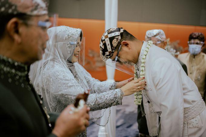 Risky & Taufik Wedding at Pullman Bandung by PRIDE Organizer - 005