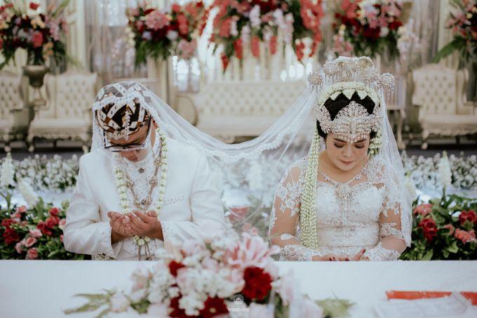 Risky & Taufik Wedding at Pullman Bandung by PRIDE Organizer - 013