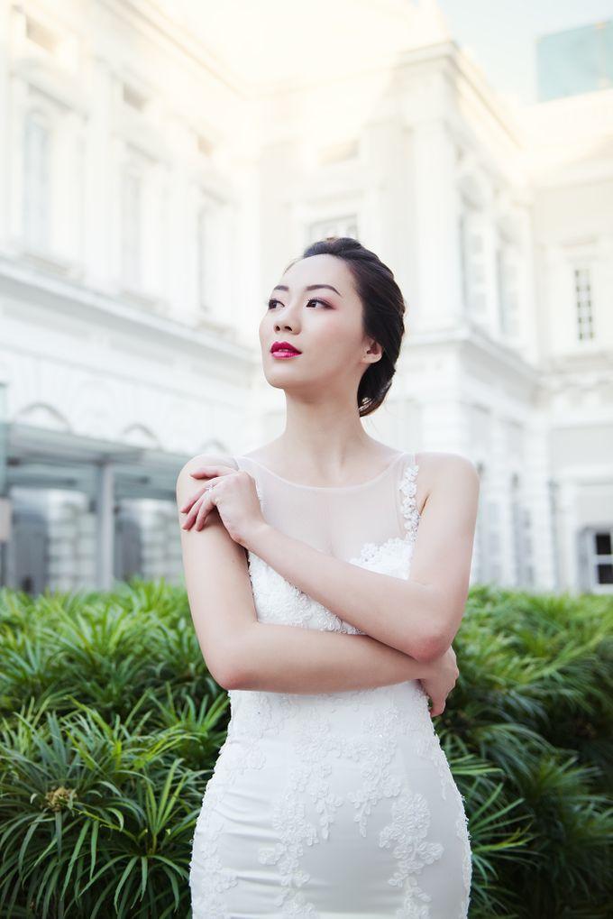 evening series by Jen Lim Makeup Artist - 002