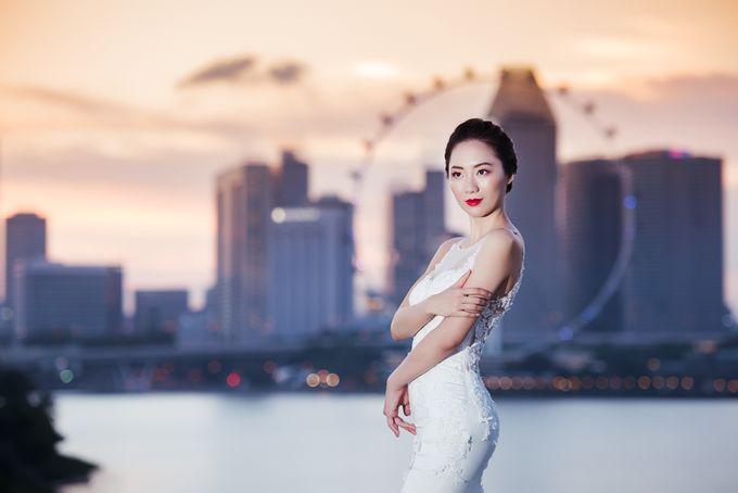 evening series by Jen Lim Makeup Artist - 005