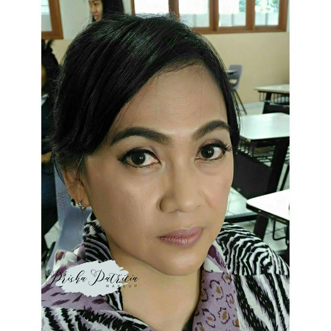 GRADUATION MAKEUP & HAIRDO - TEACHERS by Priska Patricia Makeup - 004