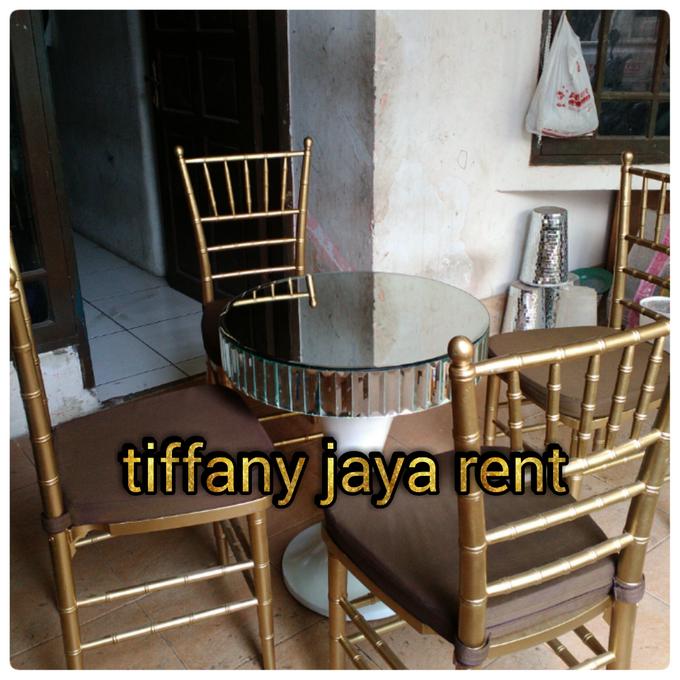 Tiffany Chair by TIFFANY JAYA RENT-KURSI TIFFANY - 025