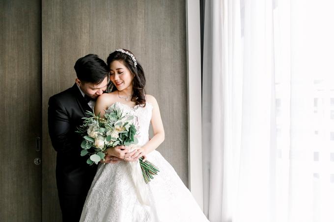 Vicky & Venita Wedding by FIOR - 001