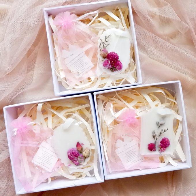 Gifts & Souvenirs by Atelier Plum - 003