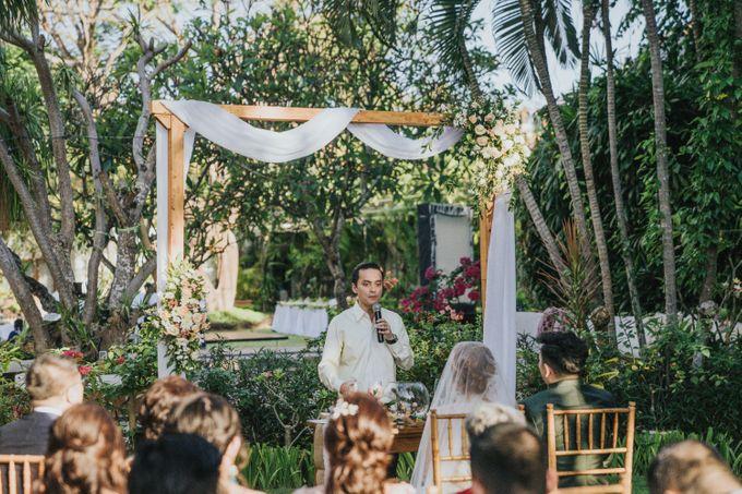 Yoni & Dina by Astagina Resort Villa & Spa Bali - 017