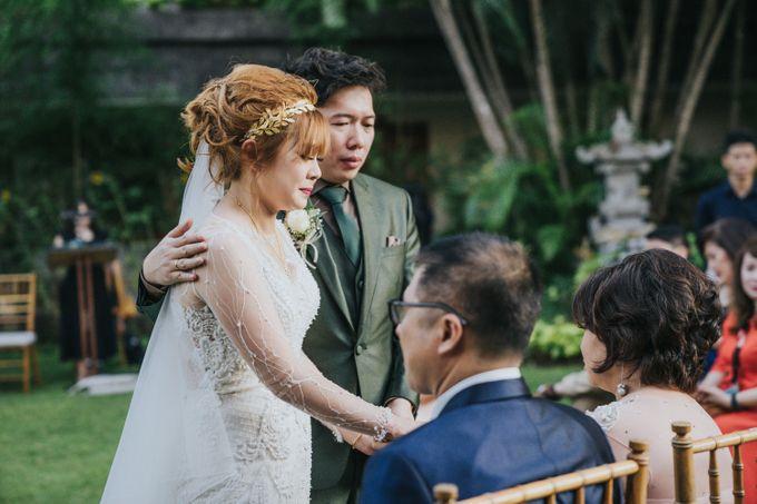 Yoni & Dina by Astagina Resort Villa & Spa Bali - 025
