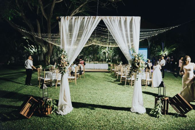 Yoni & Dina by Astagina Resort Villa & Spa Bali - 033