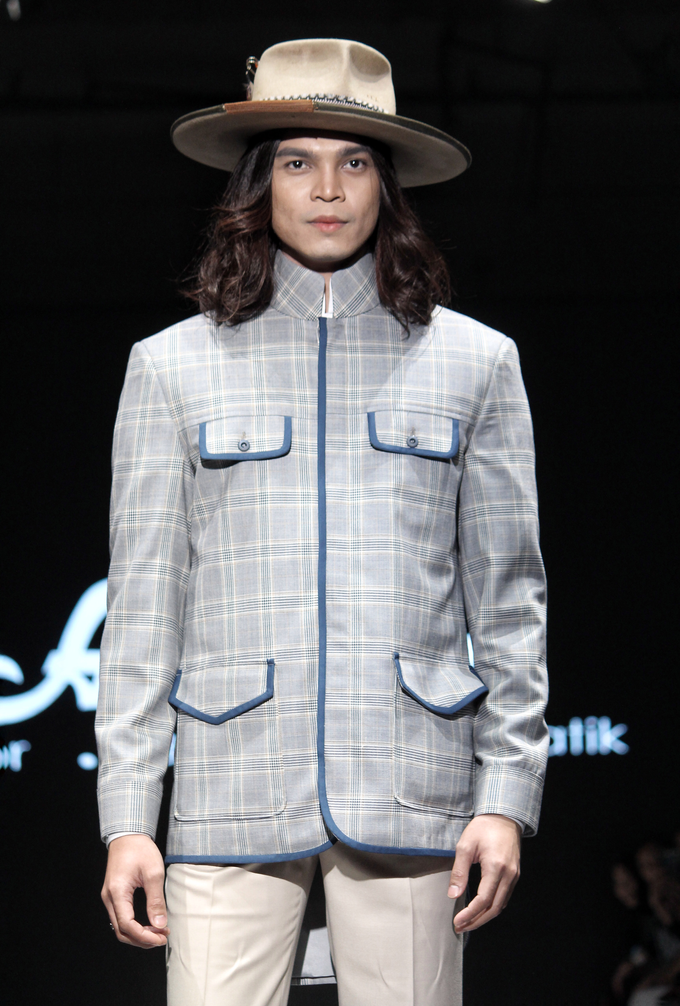 Men's fashion week 2019 by Atham Tailor - 002