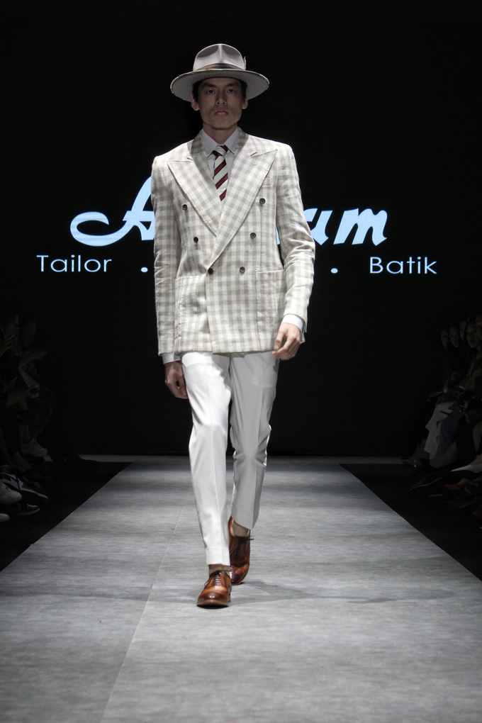 Men's fashion week 2019 by Atham Tailor - 003