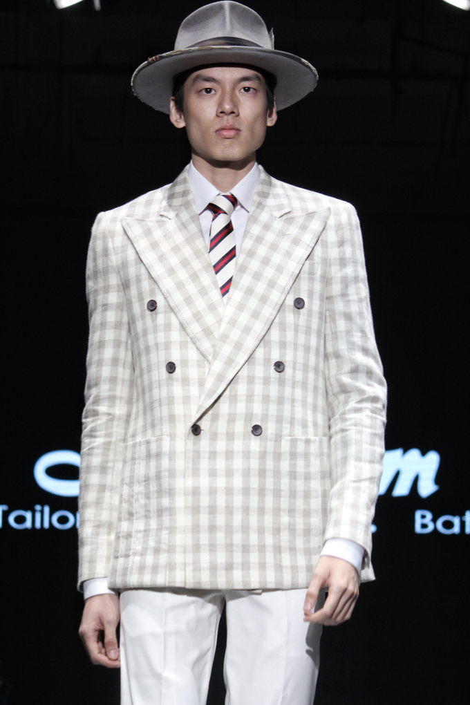 Men's fashion week 2019 by Atham Tailor - 004