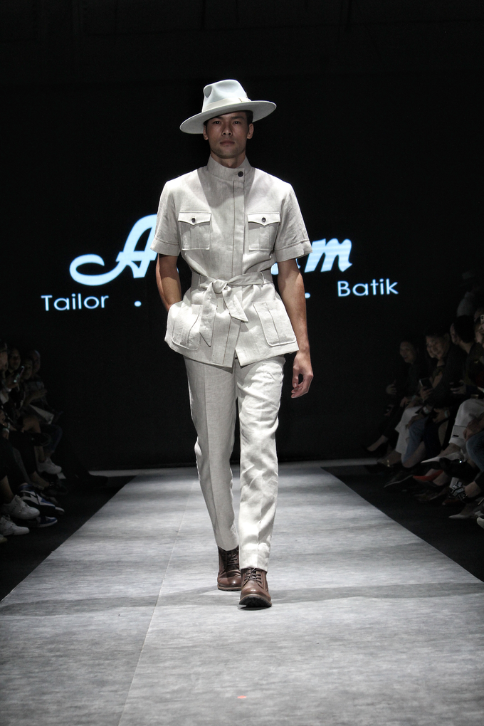 Men's fashion week 2019 by Atham Tailor - 005