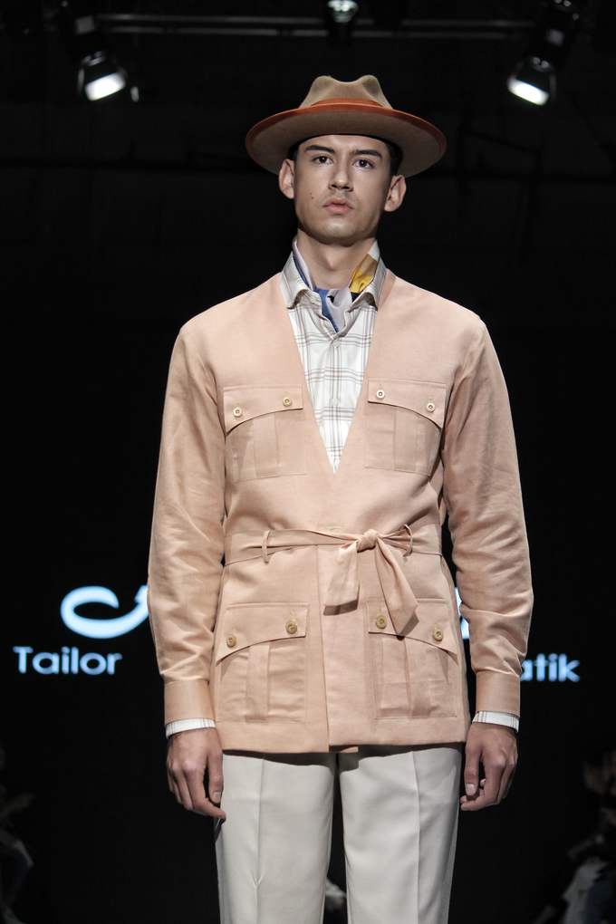 Men's fashion week 2019 by Atham Tailor - 014