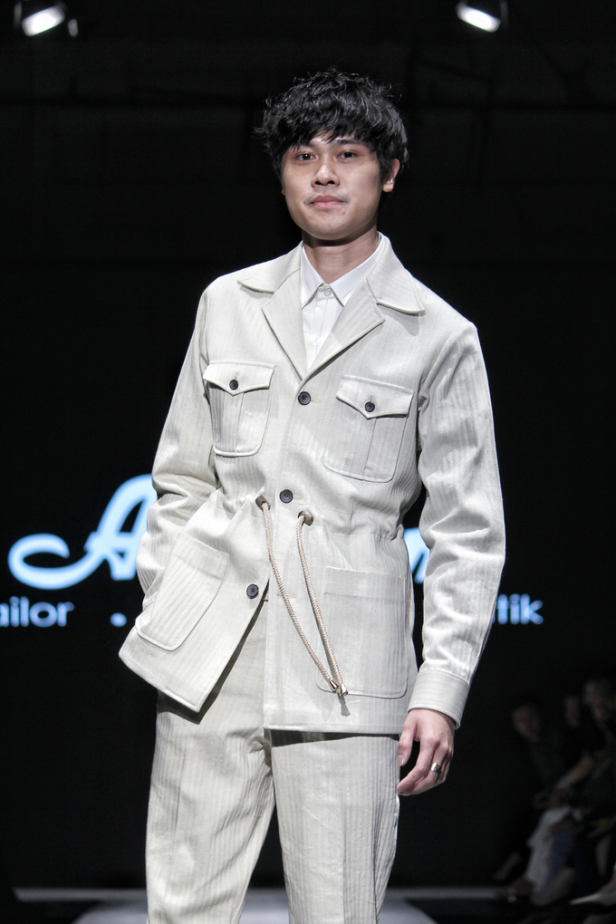 Men's fashion week 2019 by Atham Tailor - 016