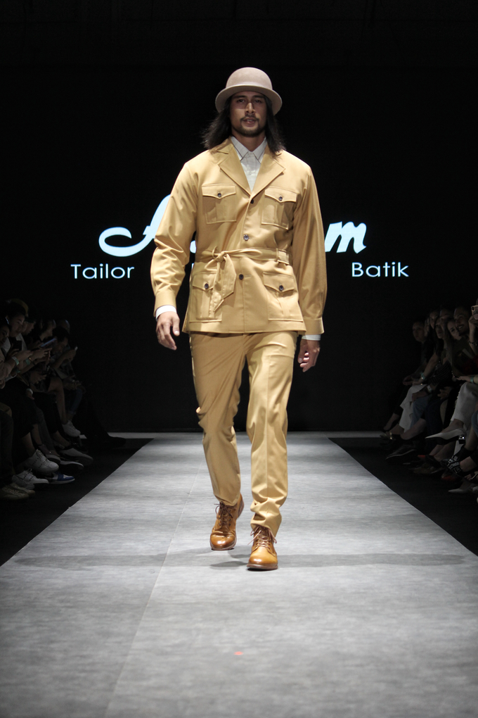 Men's fashion week 2019 by Atham Tailor - 017