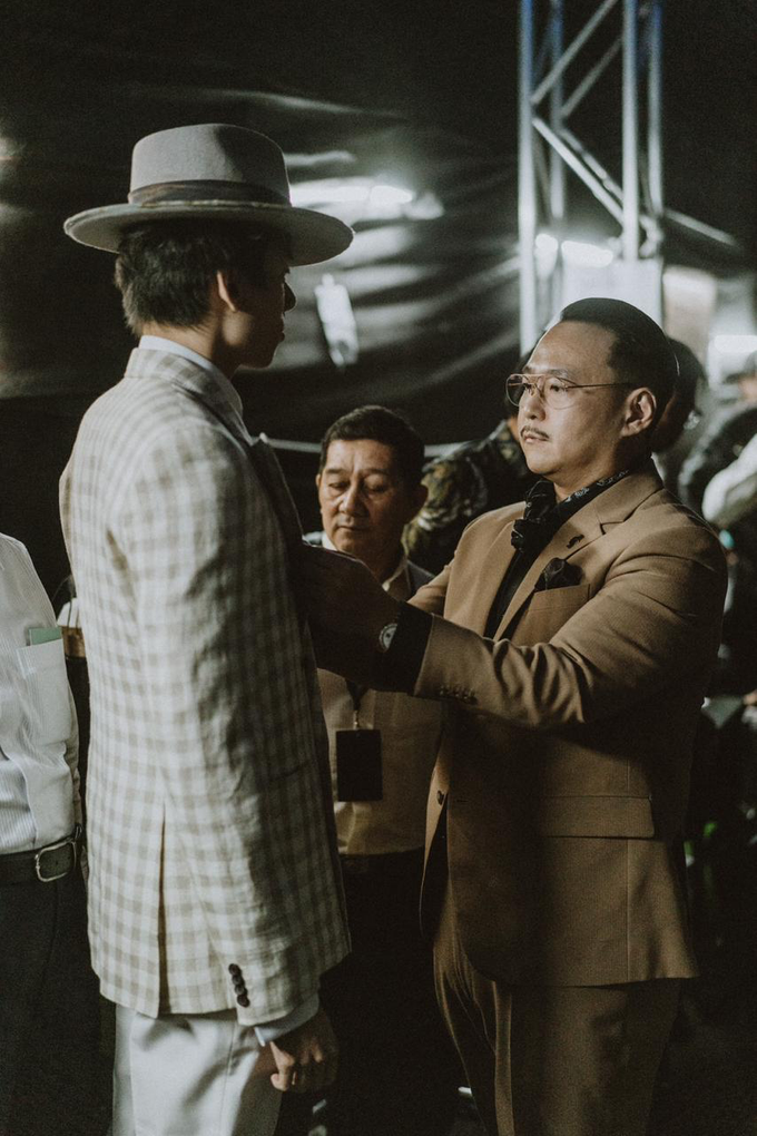 Men's fashion week 2019 by Atham Tailor - 021
