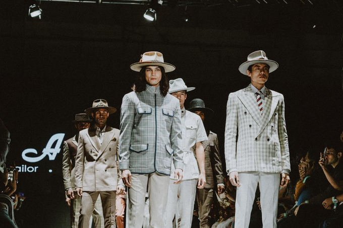 Men's fashion week 2019 by Atham Tailor - 022