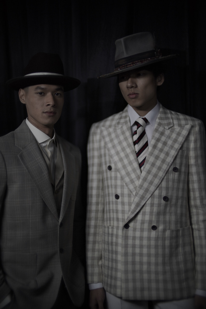 Men's fashion week 2019 by Atham Tailor - 023