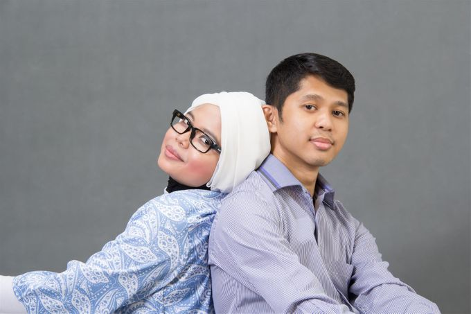 Ati & Irwan Prewedding by mrenofan photography - 004