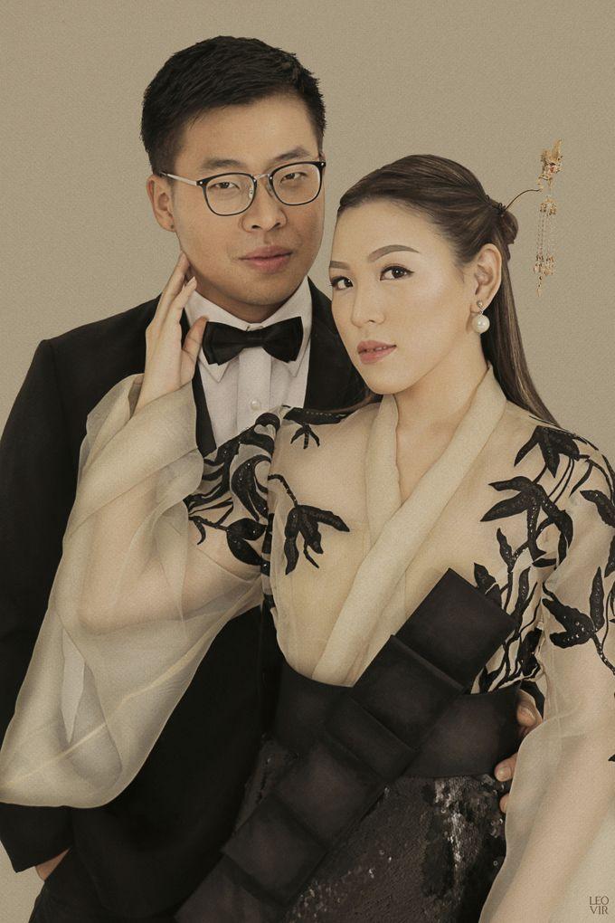 Chinese by Leo Vir - 001