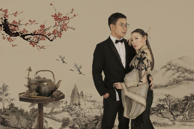 Chinese by NOMA Jewelry & Accessories - 002