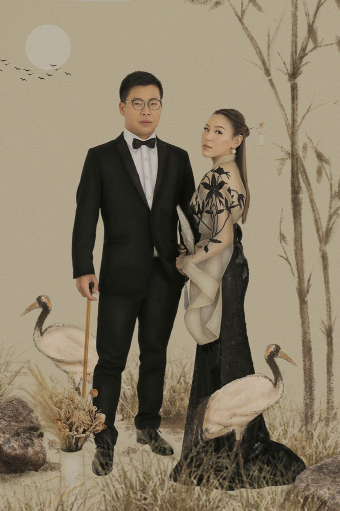 Chinese by Leo Vir - 004