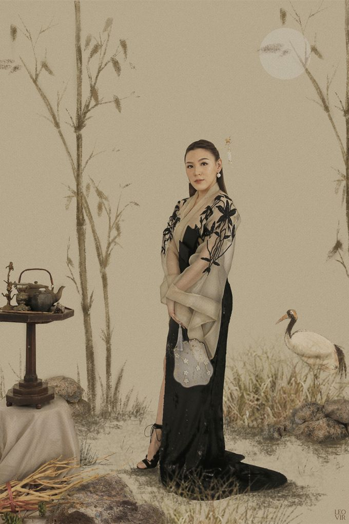 Chinese by NOMA Jewelry & Accessories - 005