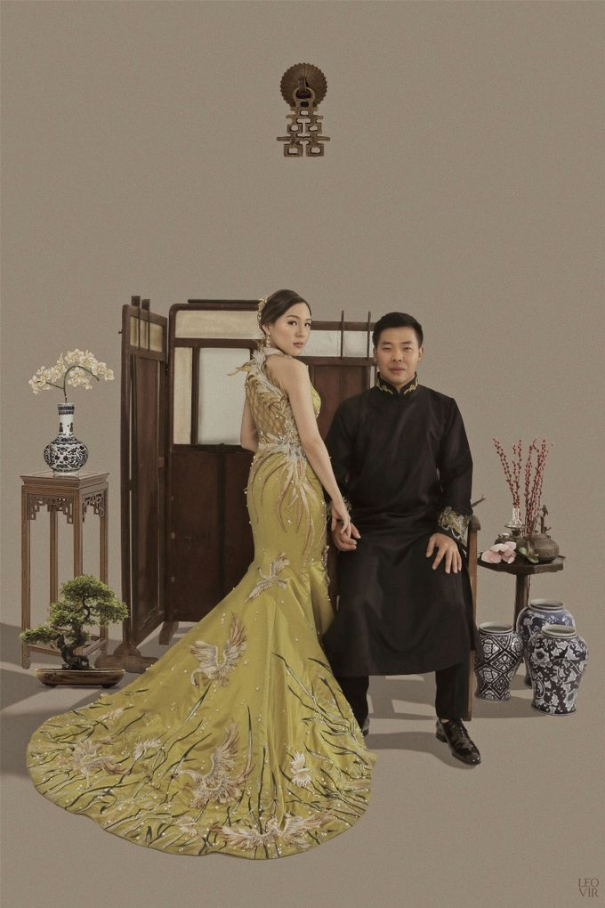 Chinese by NOMA Jewelry & Accessories - 008