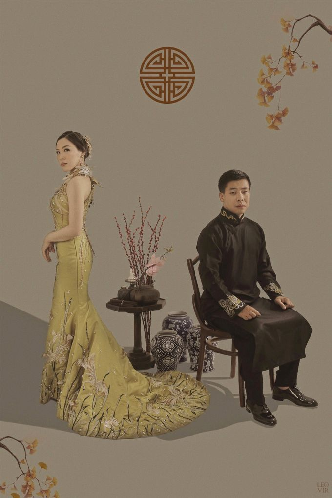 Chinese by NOMA Jewelry & Accessories - 009