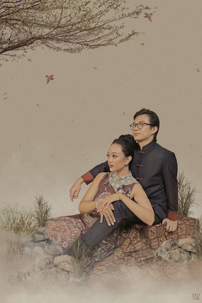 Kenji & Maria by Leo Vir - 009