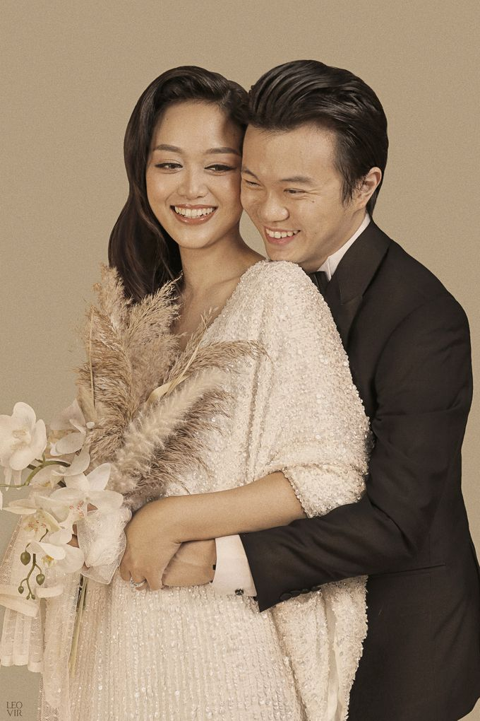 Kenji & Maria by Leo Vir - 010
