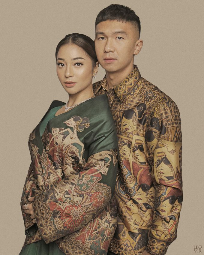 Nikita & Indra by Leo Vir - 005