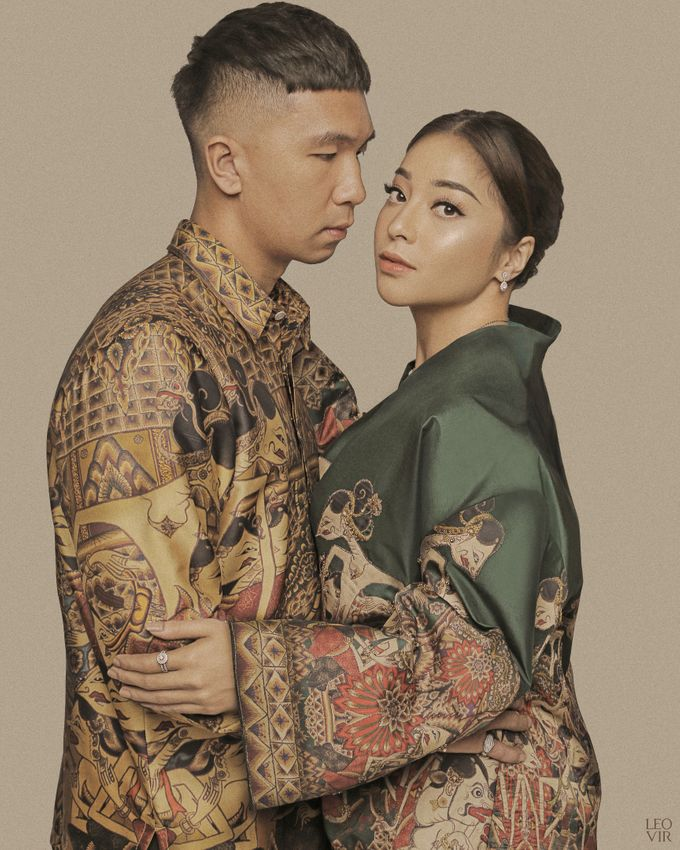 Nikita & Indra by Leo Vir - 007