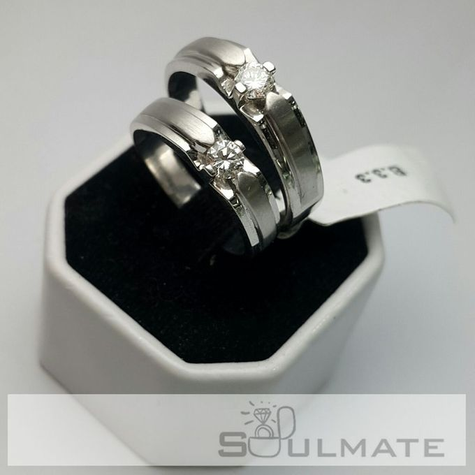 Update Model by Cincin Soulmate - 001