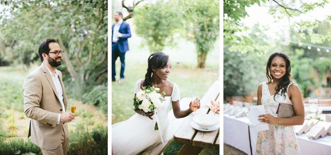 Gastronomic summer wedding in Provence by M&J Photography - 011